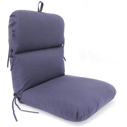 Jordan Manufacturing Chair Cushion Walmart