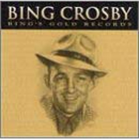 BING CROSBY'S GOLD RECORDS ()