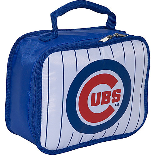 Concept One Chicago Cubs Lunchbox