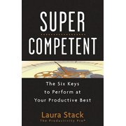 SuperCompetent - eBook