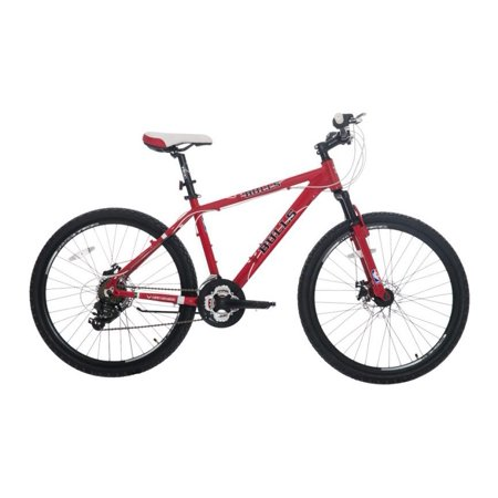 Chicago Bulls Bicycle mtb 26 Disc size 430mm
