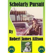 Scholarly Pursuit - eBook
