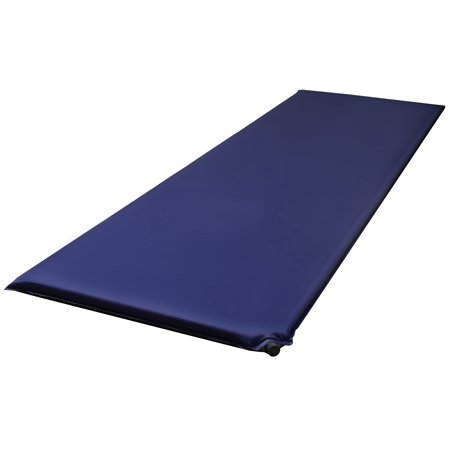BalanceFrom Lightweight Self-Inflating Sleeping Air Pad with Carrying Bag and Strap