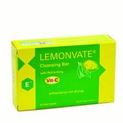 Lemonvate Anti-bacterial Soap Vitamin C
