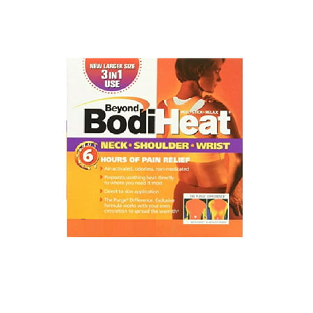 Best Zirh Wash, Wash Mild Face Wash, 4.2 Oz (Pack of 3) + Beyond BodiHeat Patch, 1 Ct deal