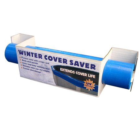 Blue Wave Winter Cover Seal for Above Ground Pool Strength Winter Pool Cover