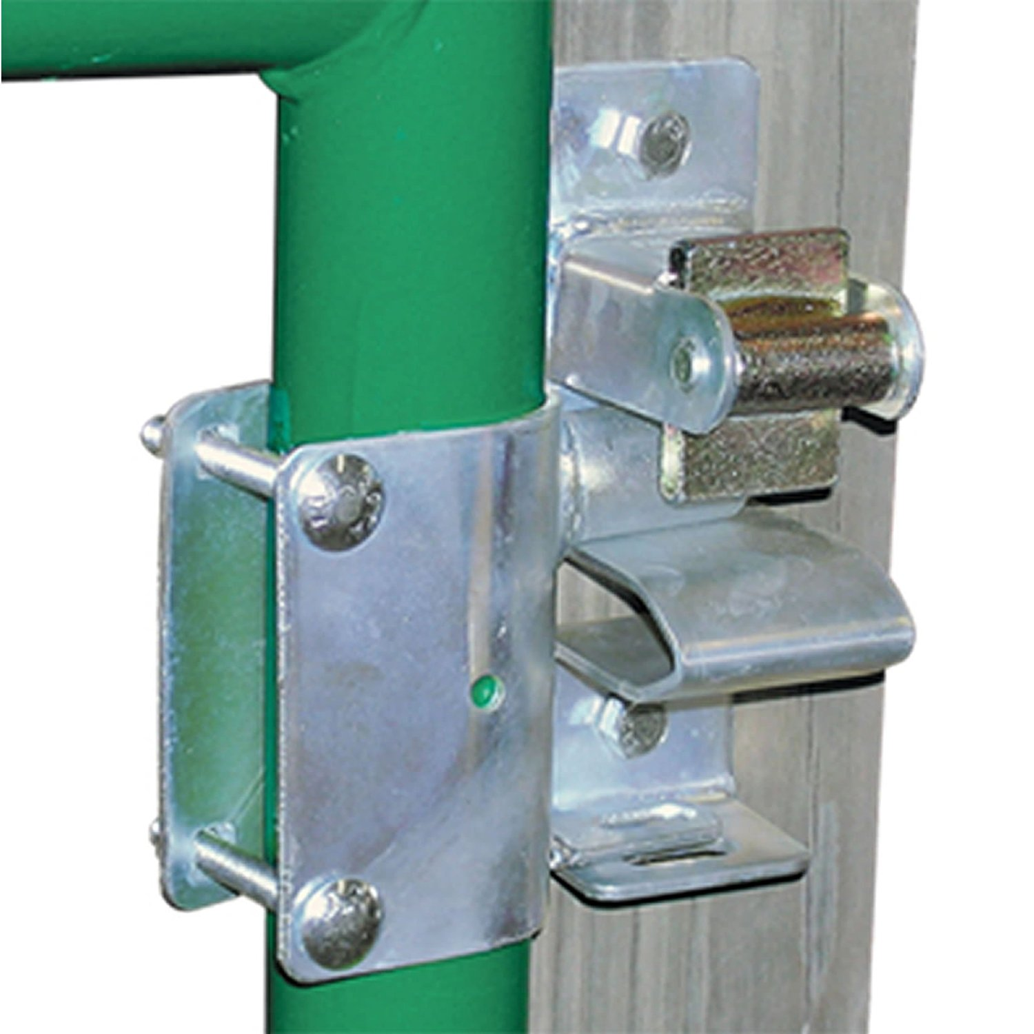 Lockable 1 Way Livestock Gate Latch One Handed Operation