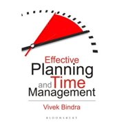 Effective Planning and Time Management - eBook