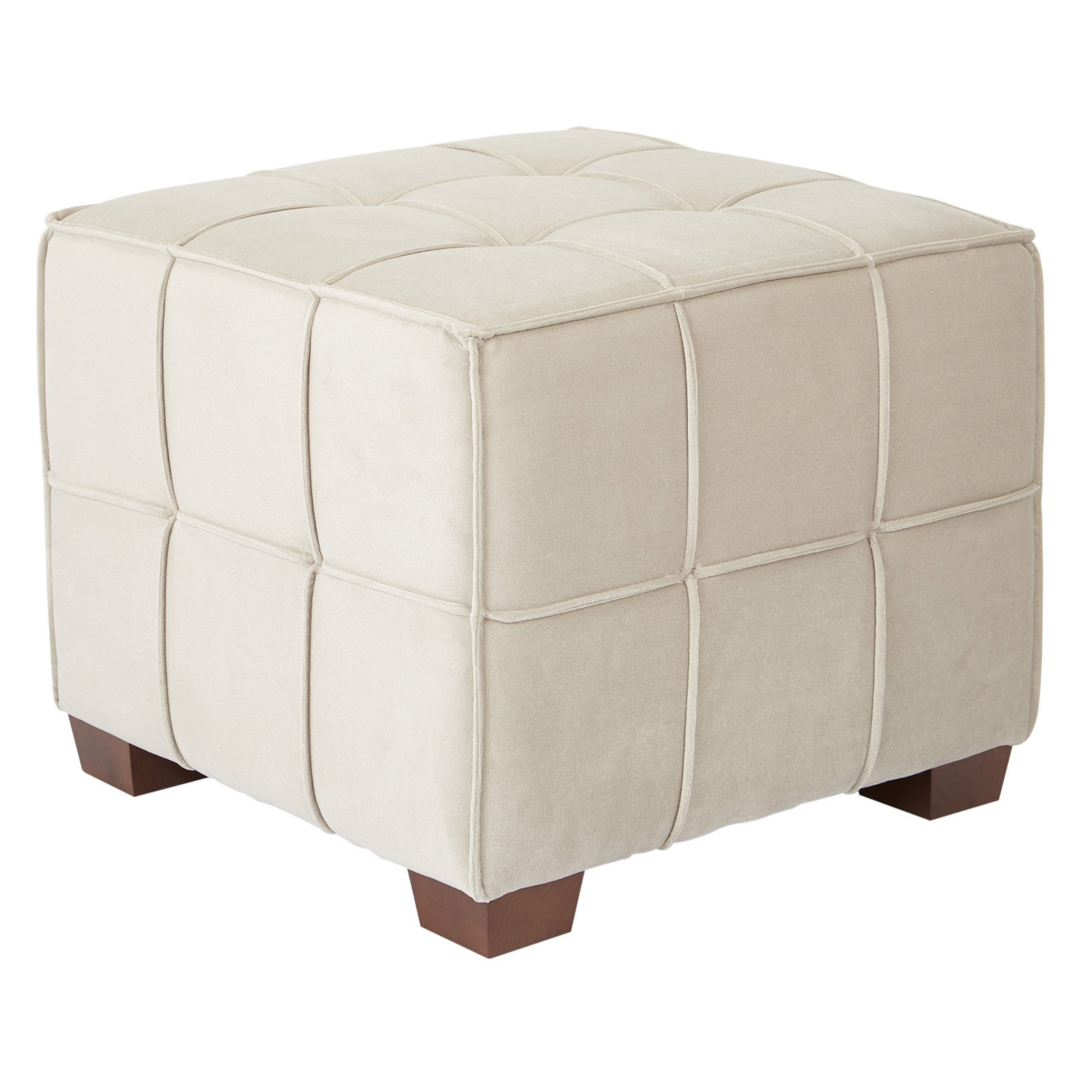 Product Image Sheldon Tufted Ottoman