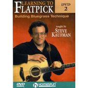 Learning to Flatpick: Lesson 2 by