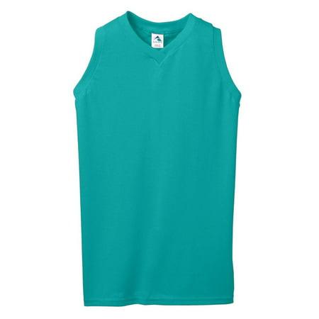 Augusta Sportswear Athletics Women's Sleeveless V-Neck Jersey