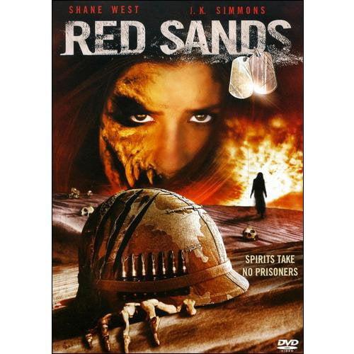 Red Sands (Widescreen)