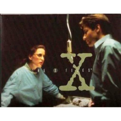 X-Files, The - 1996 New Condition!