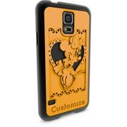 Samsung Galaxy S5 3D Printed Custom Phone Case - Disney Classics - Minnie