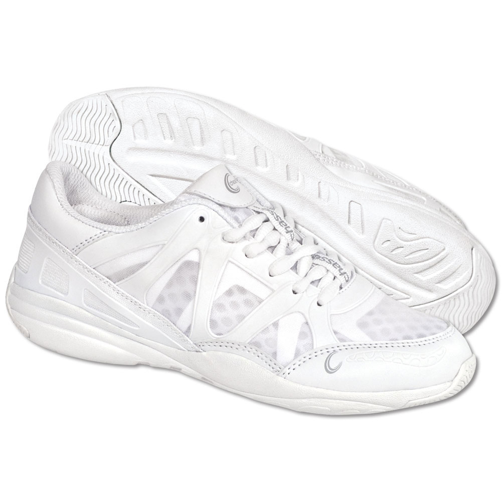 Chass Girls' Proflex Cheerleading Shoes
