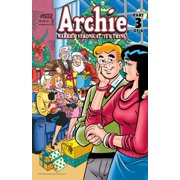Archie #602 - eBook