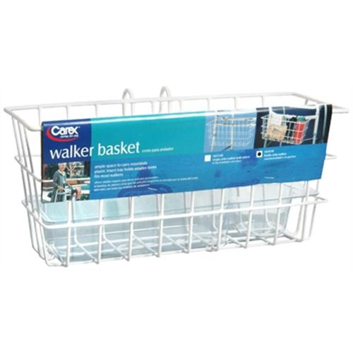 Carex Walker Basket A830-00 1 Each (Pack of 6)
