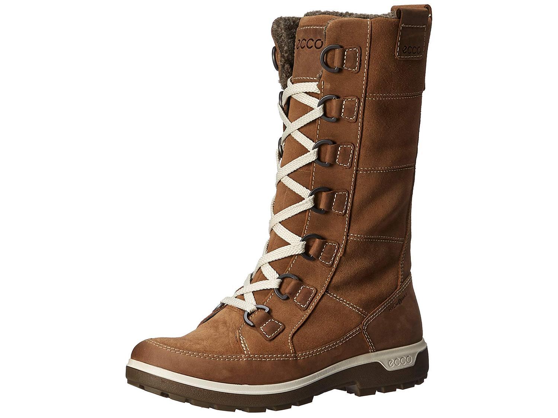 ecco combat boots