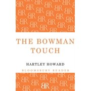 The Bowman Touch - eBook