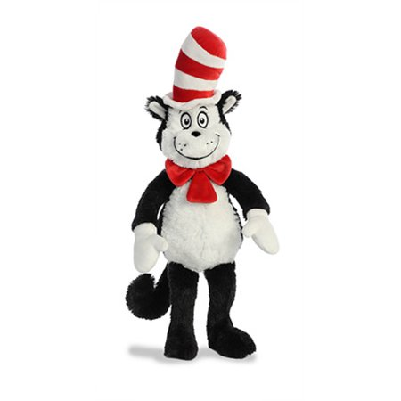 Cat In The Hat Toy (20