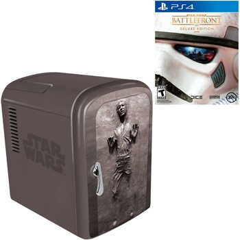 Star Wars Battlefront Deluxe Edition for Playstation 4
