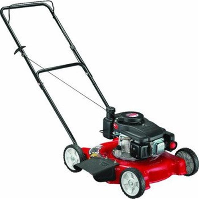 Mtd Products 11A-02SB700 140CC 20 in. Push Mower