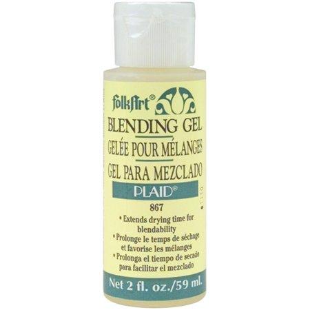Blonding Gels - FolkArt Blending Gel - 2oz