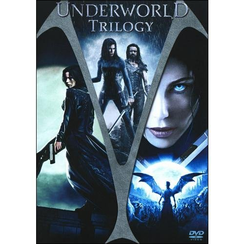 Underworld Trilogy (With INSTAWATCH) (Widescreen)