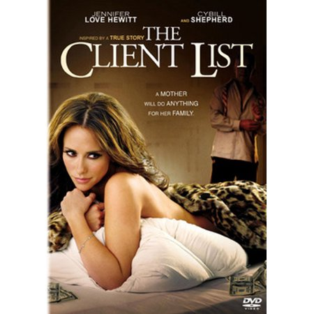 The Client List (DVD) - List Of Satanic Movies