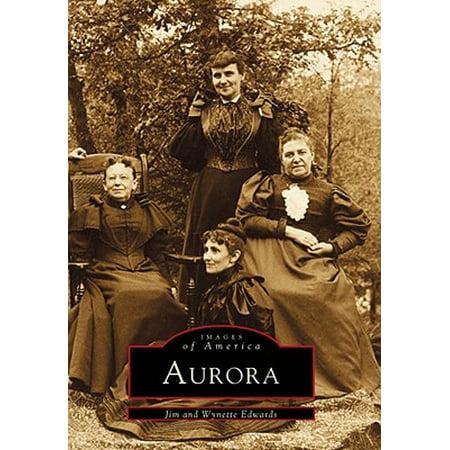 Aurora : A Diverse People Build Their - City Of Aurora Co