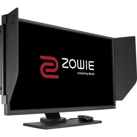 "Refurbished BenQ XL2546 Zowie 24.5"" 240 Hz PC Gaming Monitor, Dark Grey - image 5 of 5"