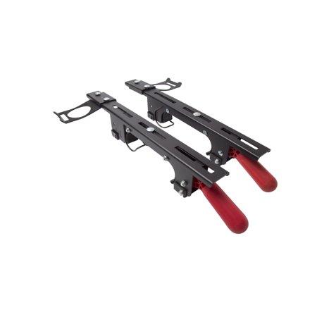 PROTOCOL Equipment 93360 Tool Mount Bracket Set (1 pair)