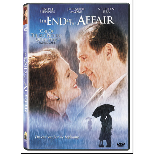 The End Of The Affair (1999) (Widescreen, Full Frame)