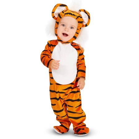 Lil' Tiger Infant Halloween Costume