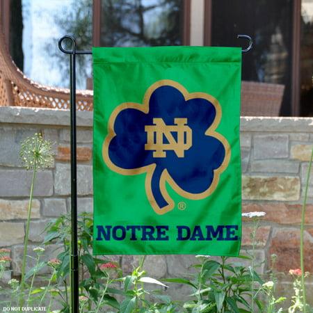 Notre Dame Fighting Irish Shamrock 13