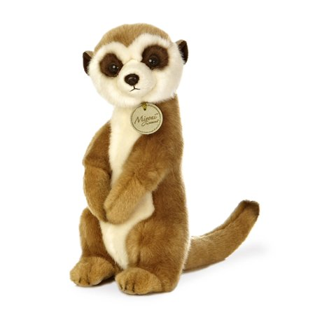- Aurora World Miyoni Meerkat Plush