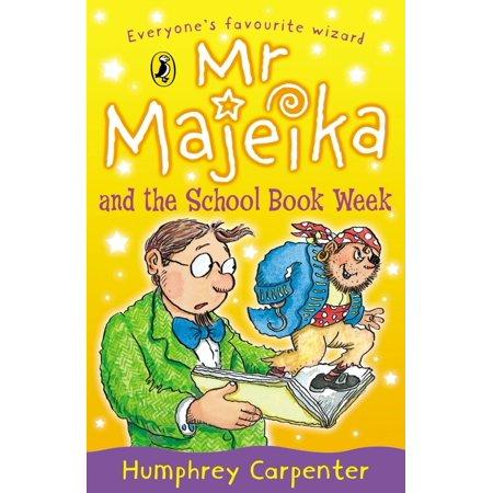 Mr Majeika and the School Book Week - eBook](Catholic Schools Week)