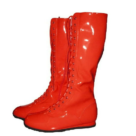 Pro Wrestling Costume Boots for $<!---->