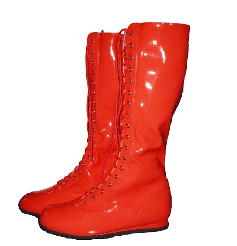Pro Wrestling Costume Boots