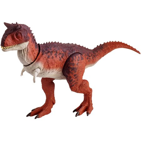 Jurassic World Control n Conquer Carnotaurus
