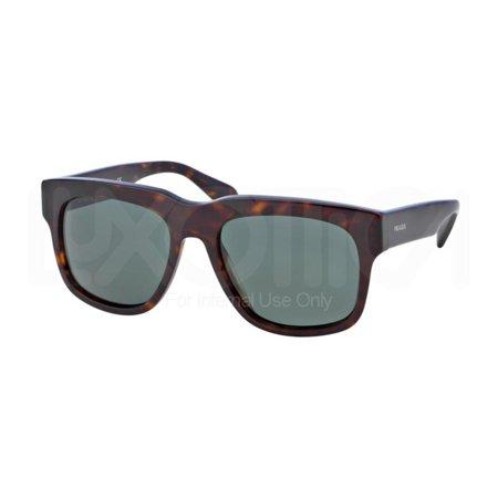 Sunglasses Prada PR 14 QS 2AU3O1 HAVANA
