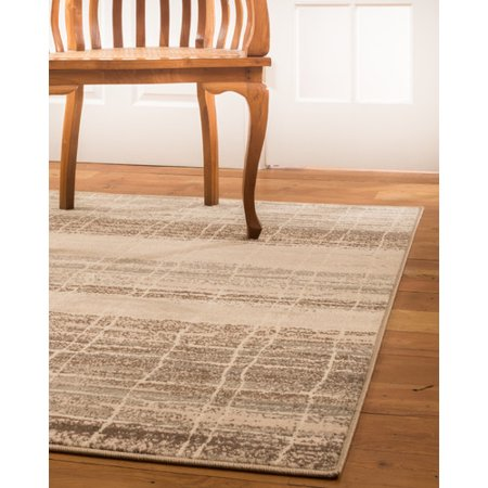 Natural Area Rugs Cascadia Power Loomed Beige/Brown Area - Oriental Trading Halloween Sale