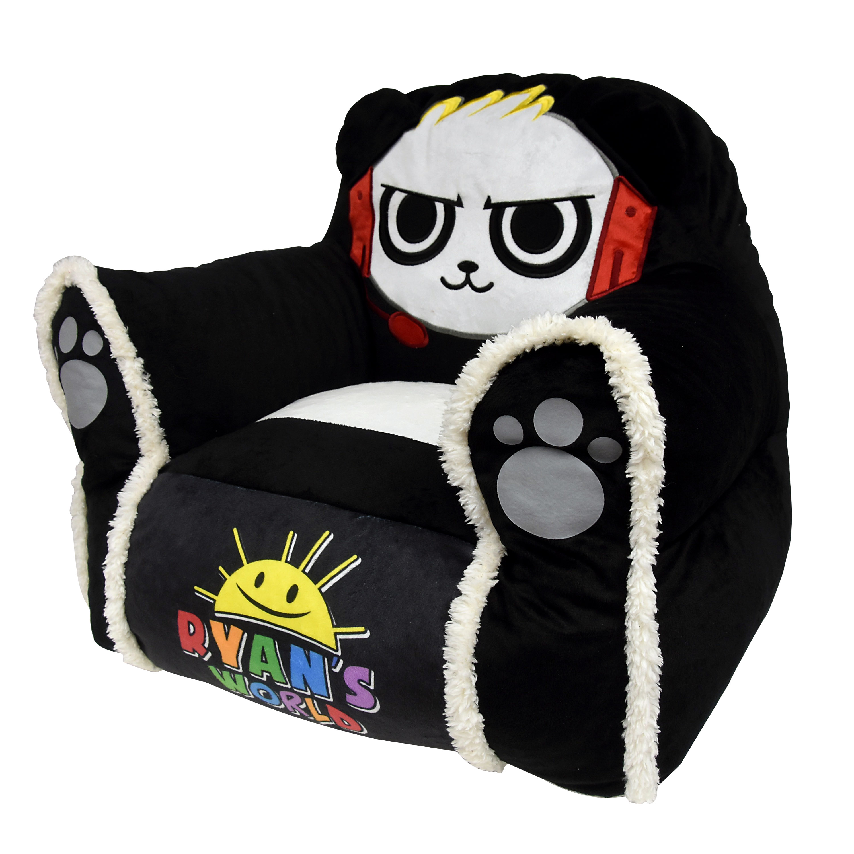 Amazing Ryans World Panda Bean Bag Chair Walmart Com Forskolin Free Trial Chair Design Images Forskolin Free Trialorg