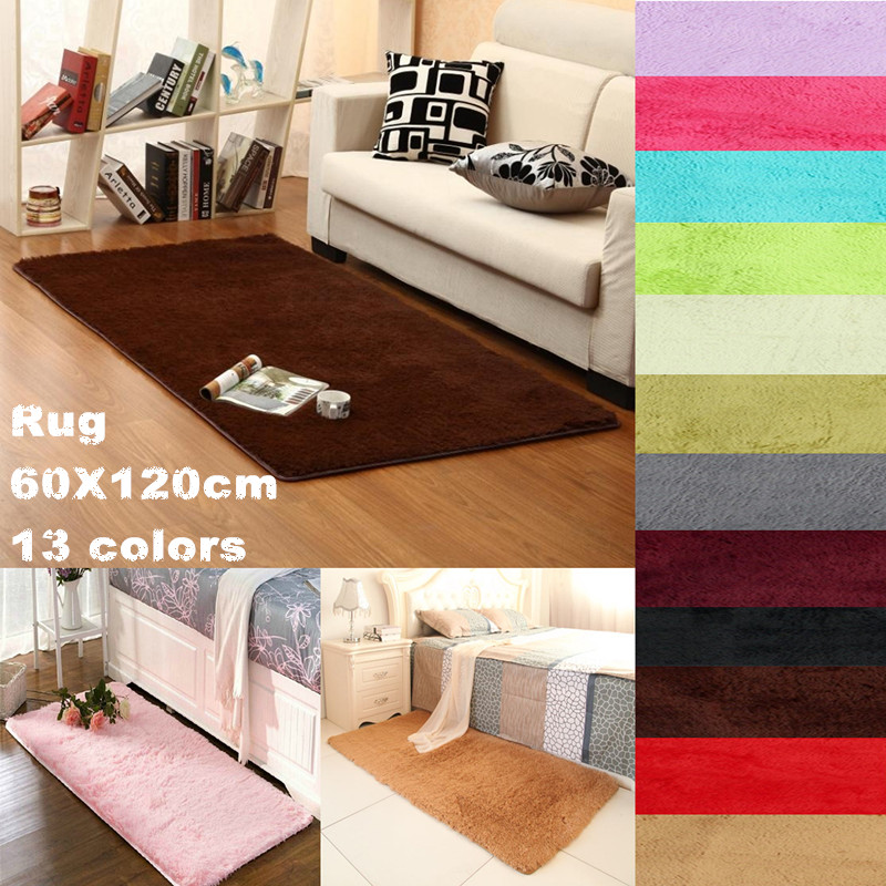 Anti Skid Area Rug Dining Room Carpet