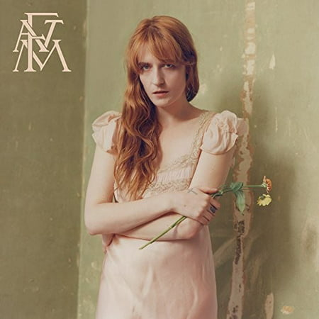 FLORENCE & THE MACHINE-HIGH AS HOPE (CD/20018/EXPLICIT)