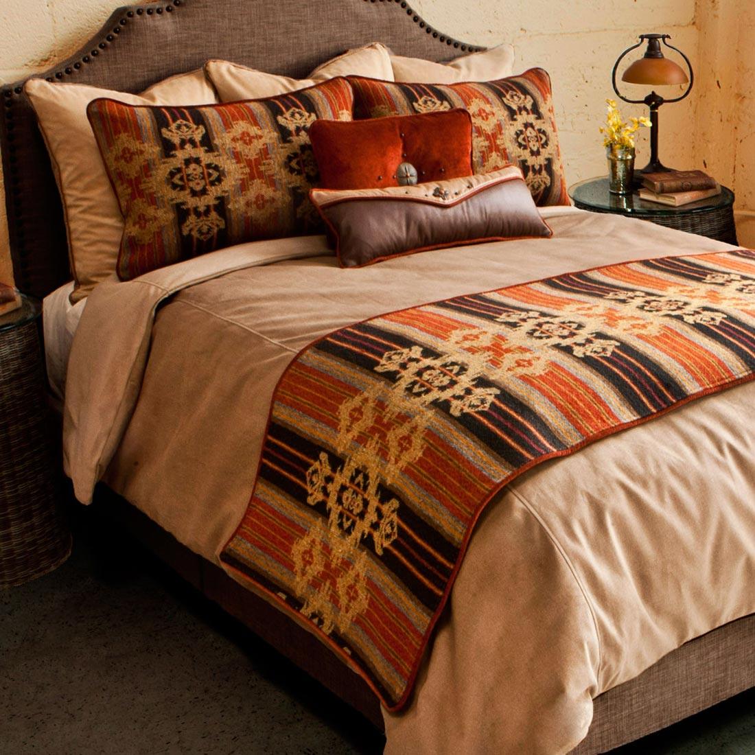 Wrangler basic bed set - king plus