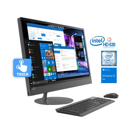 Lenovo IdeaCentre 520 All-In-One PC, 27