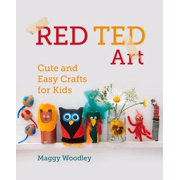 Red Ted Art : Cute and Easy Crafts for Kids