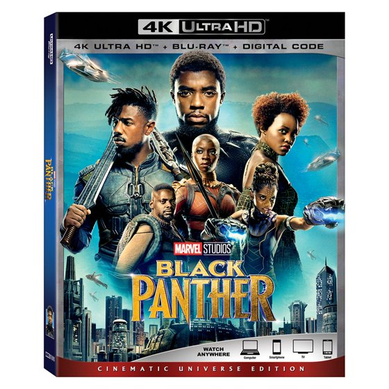 torrent black panther blu ray