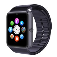 T6 Smart Watch Bluetooth Wrist Watch with Camera For Android iPhone Smart Phone